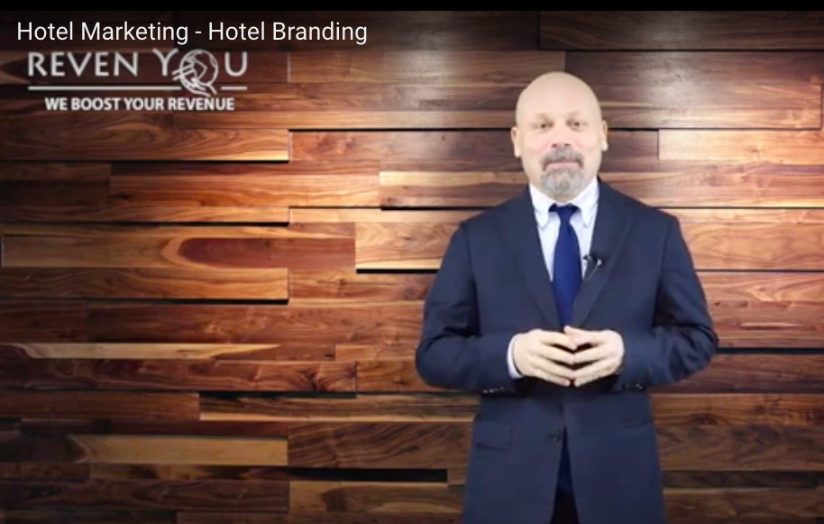 HOTEL MARKETING O HOTEL BRANDING?