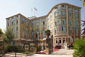 hotel revenue management and marketing venezia