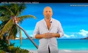 Social media marketing - Uno strumento potente per il settore alberghiero