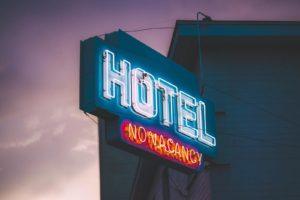 hotel web marketing venezia