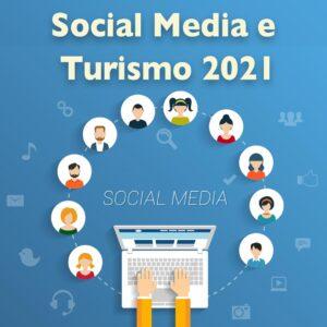 social media e turismo